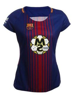 1 Soccer Uniform  adult jerseys & short barca women more te