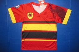 #10 Angola soccer jersey new with tags youth shirt  World Cu