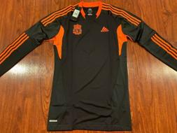 2011-12 Adidas Liverpool Men's Techfit Player Issue Soccer