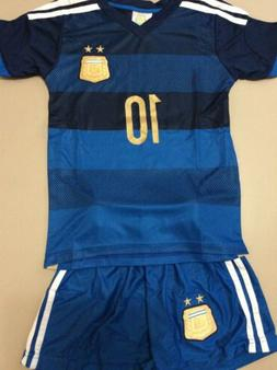 2014 SOCCER BOYS JERSEY & YOUTH  SIZE 128