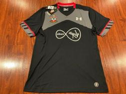 2016-17 Under Armour UA Men's Southampton Away Soccer Jersey