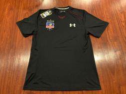 2017-18 Under Armour Men's Colo Colo Training Black Soccer J