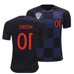 AdriK Brand 2018 World Cup Croatian National Team Away Modri