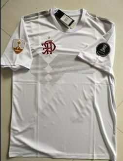 2019-20 Flamengo 70 Years Anniversary Soccer Jersey And Copa
