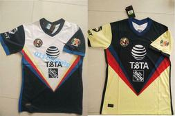 2020-2021 Club America Home/Away soccer Jersey And the LIGA