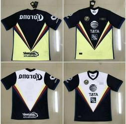 2020-2021 Club America Home/Away soccer Jersey