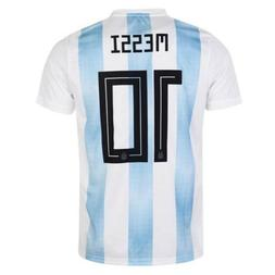 658eafbebd4 Adidas Argentina 2018 Home Replica Jesey... By adidas. USD $39.99. adidas  Argentina Away Soccer Jersey ...