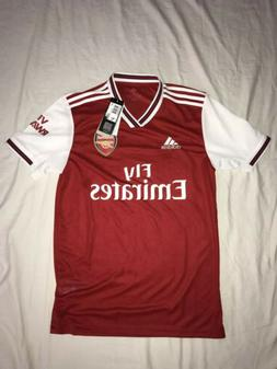 Adidas Arsenal 19-20 Home Player Version Soccer Jersey Size