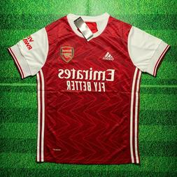 Arsenal 2021 Home Jersey