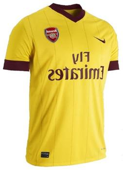 Arsenal Away Men Jersey