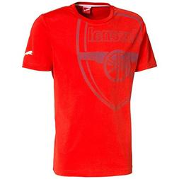 Puma Arsenal Graphic T-shirt 2014/2015