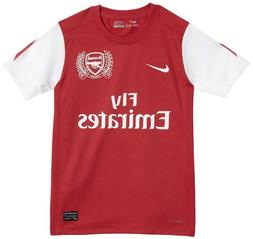Arsenal Boys Home Jersey 2011-12