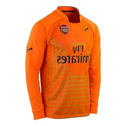 Puma Arsenal Ls Goalkeeper Jersey 2014/2015