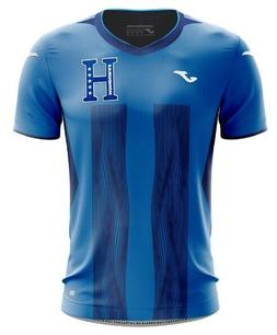 Authentic 2019 Joma Honduras Seleccion Soccer Futbol Alterna