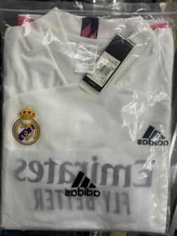 Authentic Real madrid football/soccer jersey 2020/2021 Home