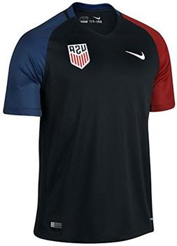 New Authentic Team USA Men's Soccer Jersey Nike Size Small