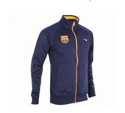 Barcelona Men's Jacket