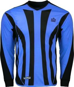 Admiral Bayern ADULT Padded Elbow Soccer Goalie Jersey, Ital