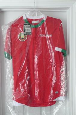BELARUS National Team Authentic Genuine Away Football Soccer
