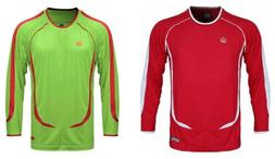 Admiral Sports CHILI Soccer Goalie Jersey, Microfiber Polyes