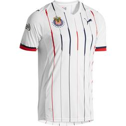 chivas de guadalajara official 2018 2019 away