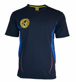 Club america jersey soccer home futbol liga 2019 mexico foot