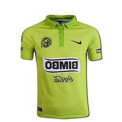 Nike Club America Youth Third Soccer Jersey 2015 Yl