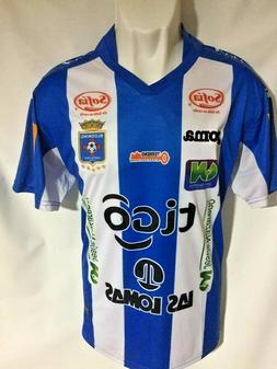 Club BLOOMING Home Team Soccer/Football Jersey - SIZE M - NE
