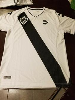 Club de Cuervos Netflix Charly Jersey 2019 size XL New tags,