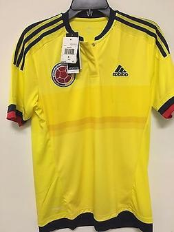 colombia official 2015 2016 home soccer football