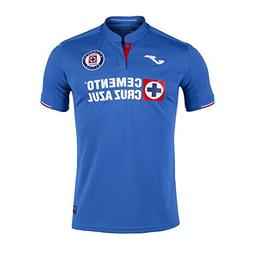 Joma Men's Cruz Azul Home Jersey 2018/19