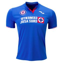 Joma Cruz Azul Home Men's Shirt Jersey 2019 XL and XXL