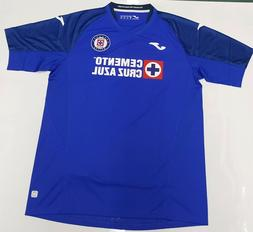 Joma Cruz Azul Official 2019 2020 Home Soccer Jersey