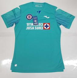 Joma Cruz Azul Official 2019 2020 Third Soccer Jersey
