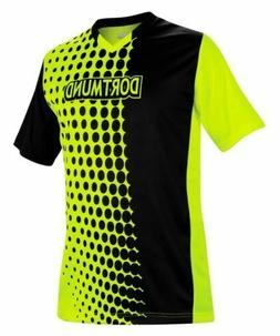 Dortmund XARA Replica Soccer Futbol Jersey Youth Small