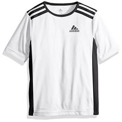 adidas Entrada 18 Jersey, White/Black, Medium