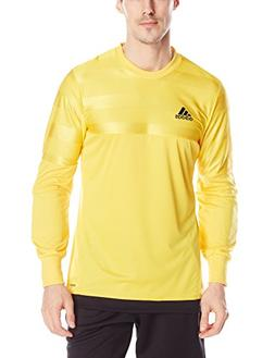 adidas Performance Men's Entry Goalkeeping Jersey, Youth Lar