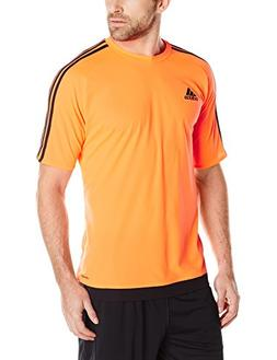 adidas Performance Men's Estro 15 Jersey, Bright Orange, XX-