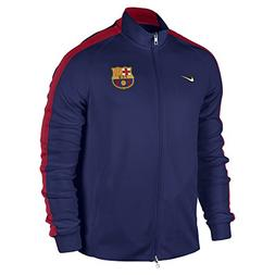 Nike FC Barcelona N98 Authentic Jacket