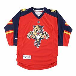 NHL Florida Panthers 8-20 Youth Replica Jersey, Florida Pant