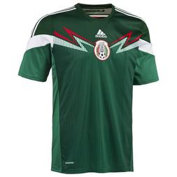adidas FMF H JSY Men Jersey Green/White G86985