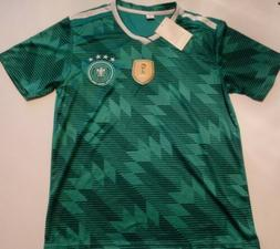 Germany National Soccer Team away Jersey World cup 2018