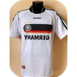 GERMANY SOCCER JERSEY XTRA LARGE XL - PLEASE SEE NOTES FOR C