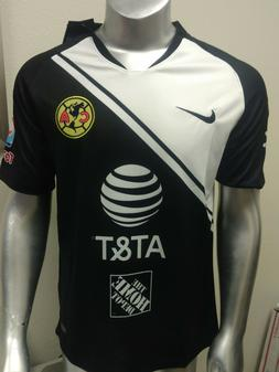 wholesale dealer 71277 c4fff Club America Goalie Black Jersey Liga MX...