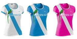 Guatemala Slim Women Soccer Jersey New Exclusive Design Made