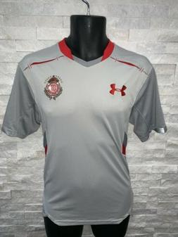 Under Armour Heatgear Club Deportivo Toluca 2012/13 Soccer J