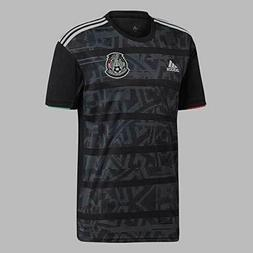 3264bded8aa Mexico Home Soccer Jersey Copa Oro 2019 .