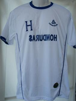Honduras Men National Team Soccer Jersey Camisetas Seleccion