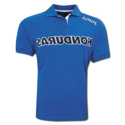 HONDURAS POLO SHORT SLEEVE