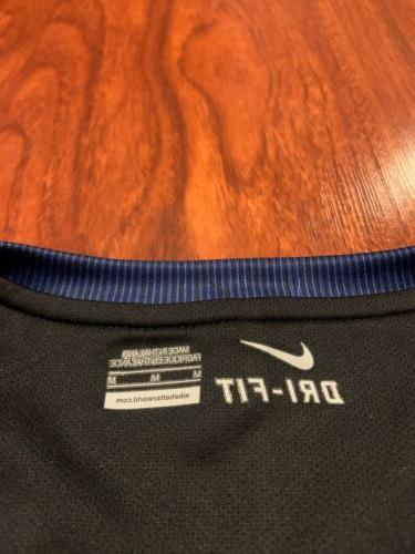 2016-17 Nike Women's United States Stadium Soccer Jersey Medium US